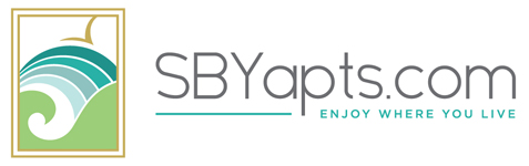 Salisbury Apartments Logo